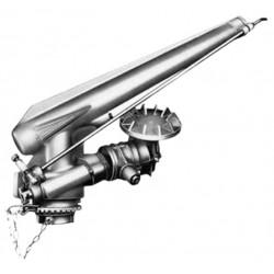 Zraszacz nodolini turbinowy polowy S45